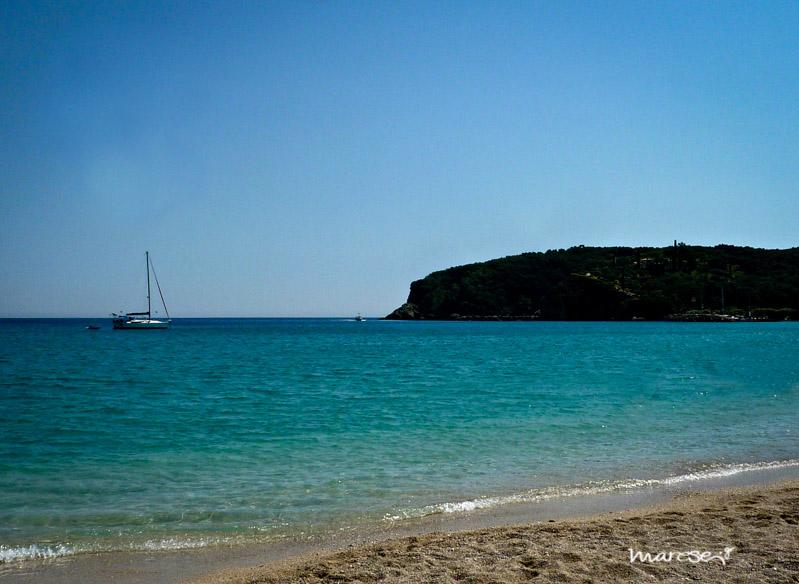 Valtos beach 2