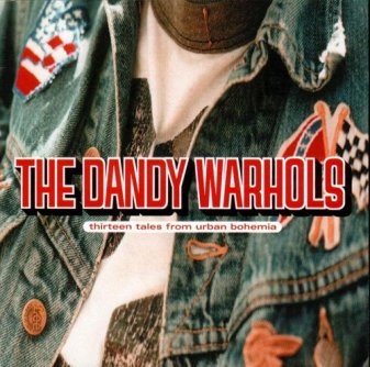 The Dandy Warhols - Mohammed