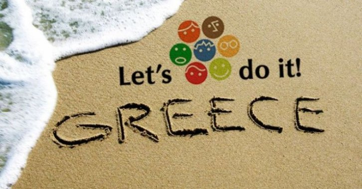 Let's do it Greece 2014