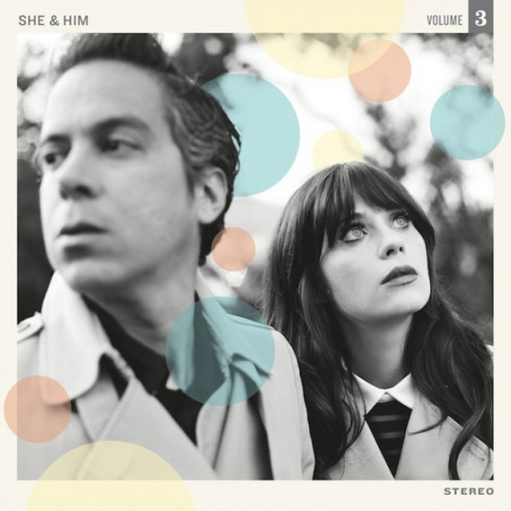She & Him- I Could've Been Your Girl