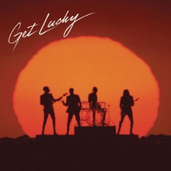 Daft Punk ft. Pharrell Williams - Get Lucky