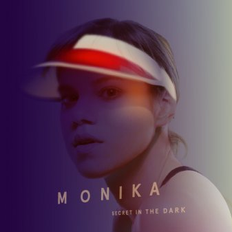Monika feat. Andrew Wyatt - Shake Your Hands