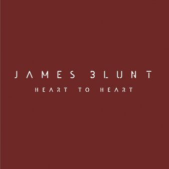 James Blunt - Heart to Heart