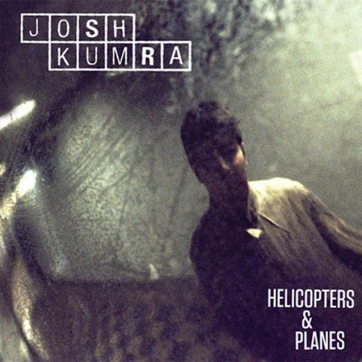 Josh Kumra  ft. K Koke - Helicopters and Planes