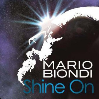 Mario Biondi - Shine on