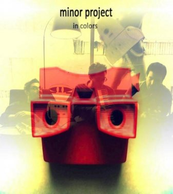 Minor Project - Great