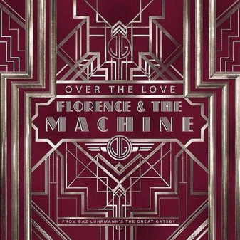 Florence and The Machine - Over The Love