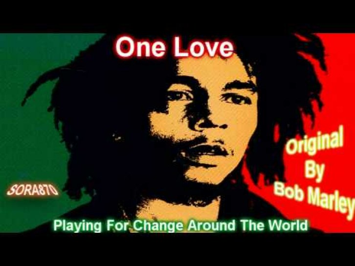 One Love | Song Around the World
