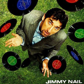 Jimmy Nail - Walking On The Moon