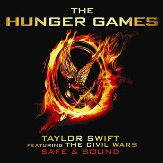 Tailor Swift feat. The Civil Wars - Safe and Sound