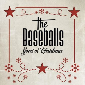 The Baseballs - Jingle Bell Rock