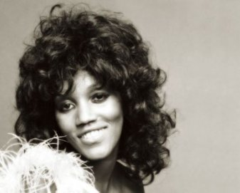 Gloria Jones - Tainted Love