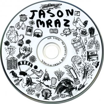 Jason Mraz - Life is Wonderful