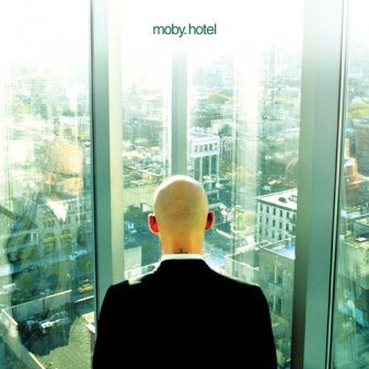 Moby - Slipping Away