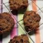 Μπισκότα βρώμης με αλεύρι ολικής άλεσης και χωρίς ζάχαρη